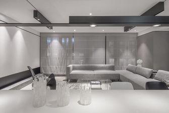 3万以下140平米三室一厅现代简约风格客厅效果图