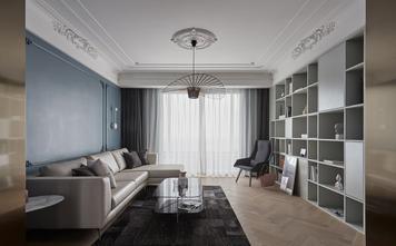 经济型140平米三法式风格客厅装修效果图