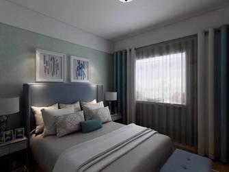 新古典风格卧室图片