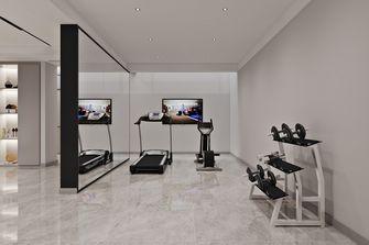 20万以上140平米别墅轻奢风格健身房图片大全