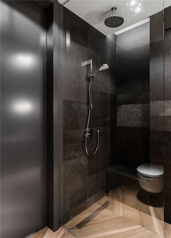 10-15万70平米一居室现代简约风格卫生间装修图片大全