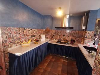 富裕型80平米公装风格厨房设计图