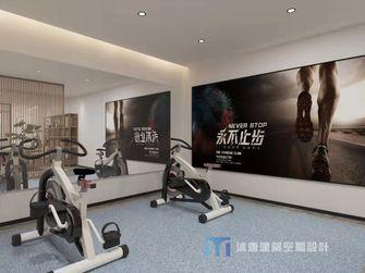 20万以上140平米别墅中式风格健身房装修效果图