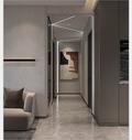15-20万120平米三室两厅地中海风格走廊图