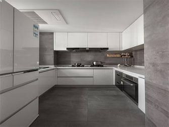 20万以上140平米四现代简约风格厨房装修效果图