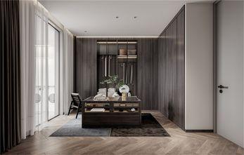 140平米别墅现代简约风格衣帽间装修效果图