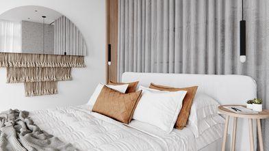 10-15万100平米公寓北欧风格卧室欣赏图
