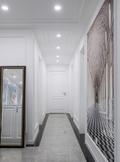 15-20万130平米三室两厅美式风格走廊效果图