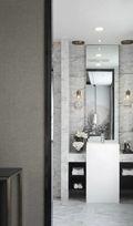 15-20万130平米三室两厅欧式风格卫生间图片