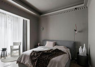 经济型140平米四法式风格卧室装修案例