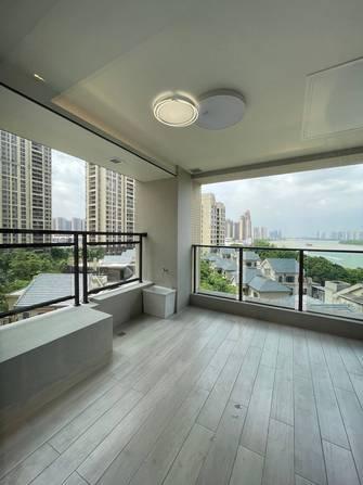 20万以上140平米四室三厅现代简约风格阁楼图片