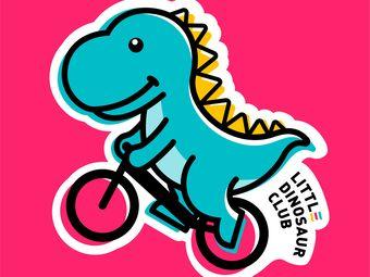 惠州小恐龙儿童平衡车俱乐部