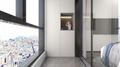 富裕型110平米三室两厅港式风格阳光房效果图