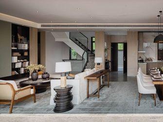 140平米别墅公装风格其他区域设计图
