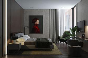 富裕型120平米四港式风格卧室装修效果图