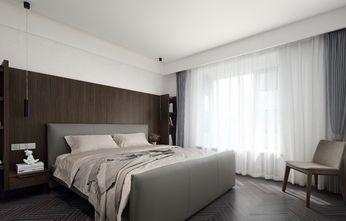 10-15万80平米现代简约风格卧室装修案例