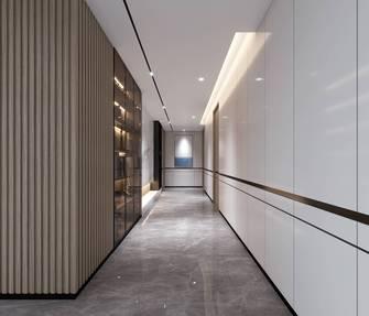 140平米别墅现代简约风格走廊设计图