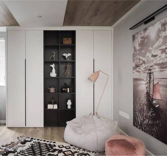 140平米三室两厅轻奢风格其他区域装修效果图