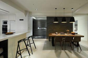 110平米三室两厅港式风格其他区域设计图