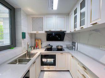 豪华型130平米复式法式风格厨房设计图