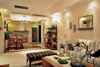 豪华型140平米四室两厅地中海风格客厅设计图
