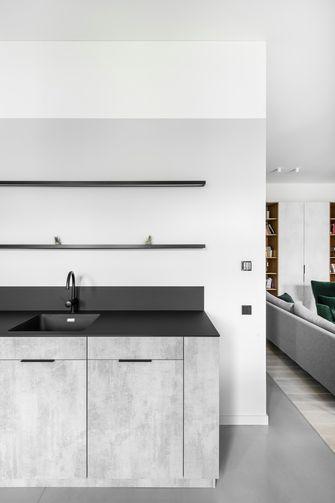 20万以上140平米北欧风格厨房图片