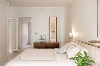 豪华型140平米三室两厅中式风格卧室装修效果图