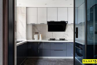 15-20万140平米四室两厅现代简约风格厨房效果图