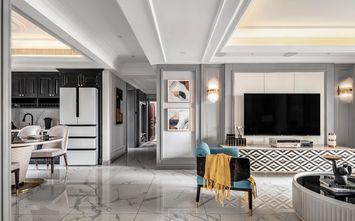 15-20万130平米三室两厅美式风格卧室装修效果图