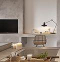 30平米以下超小户型日式风格客厅设计图