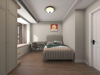 10-15万130平米三室三厅美式风格青少年房设计图