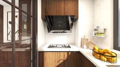 豪华型110平米四室两厅中式风格厨房图片
