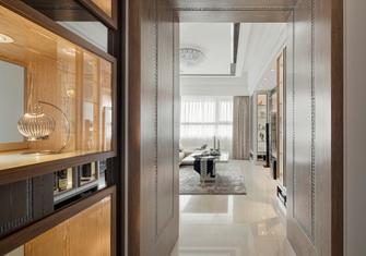 10-15万130平米三室两厅欧式风格玄关图片大全