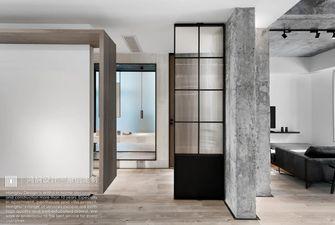 豪华型140平米四室两厅工业风风格客厅图片大全