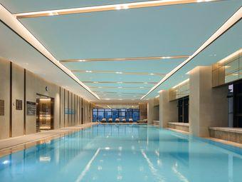 三盛希尔顿逸林酒店·熹境荟游泳健身中心