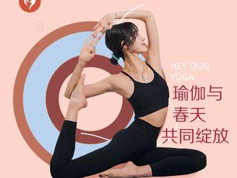 小黑裙全国连锁瑜伽(苏宁广场馆)