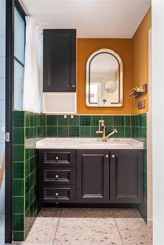 10-15万140平米三室两厅法式风格卫生间装修效果图