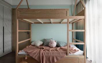 20万以上110平米三室一厅现代简约风格卧室图片