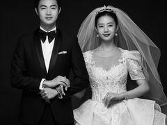 宫结婚肖像馆