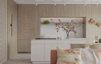 豪华型130平米法式风格厨房装修案例