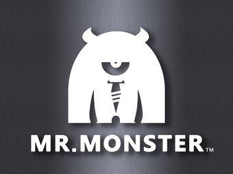 MR.MONSTER怪兽先生潮流健身