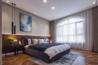 15-20万120平米三室两厅欧式风格卧室装修案例