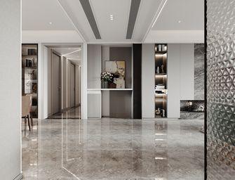 5-10万70平米三室两厅港式风格玄关设计图