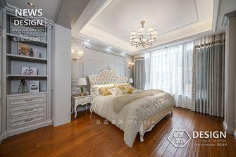 30平米以下超小户型轻奢风格卧室图片大全