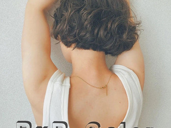 RxR•Salon 美发厅