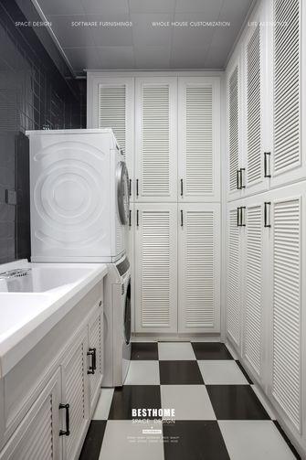 豪华型130平米三室两厅工业风风格其他区域效果图