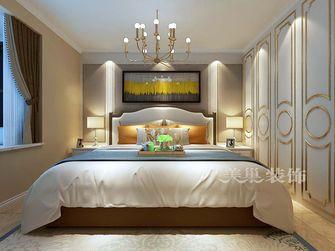 富裕型三欧式风格卧室图片大全
