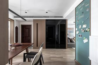 15-20万三室两厅中式风格客厅装修图片大全