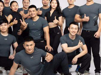 焱健身网红私教工作室(新北店)