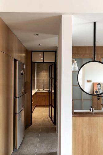 50平米公寓现代简约风格厨房图片